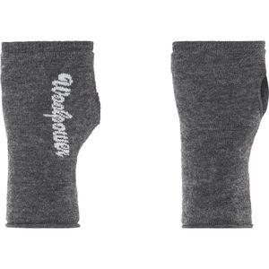 Woolpower 200 Wrist Gaiters grey grey