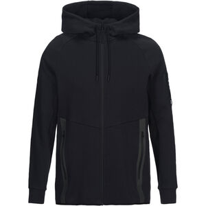 Peak Performance Tech Zip Hood Herr black black