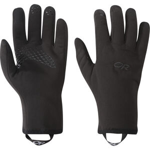 Outdoor Research Waterproof Liners black black