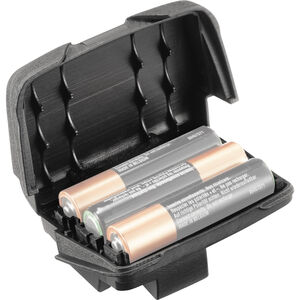 Petzl Reactik+ Batterihållare