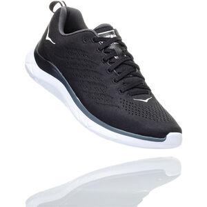 Hoka One One Hupana EM Running Shoes Dam black/white black/white