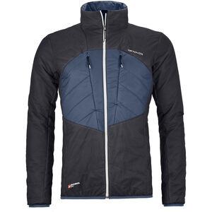 Ortovox Dufour Jacket Herr black raven ii black raven ii