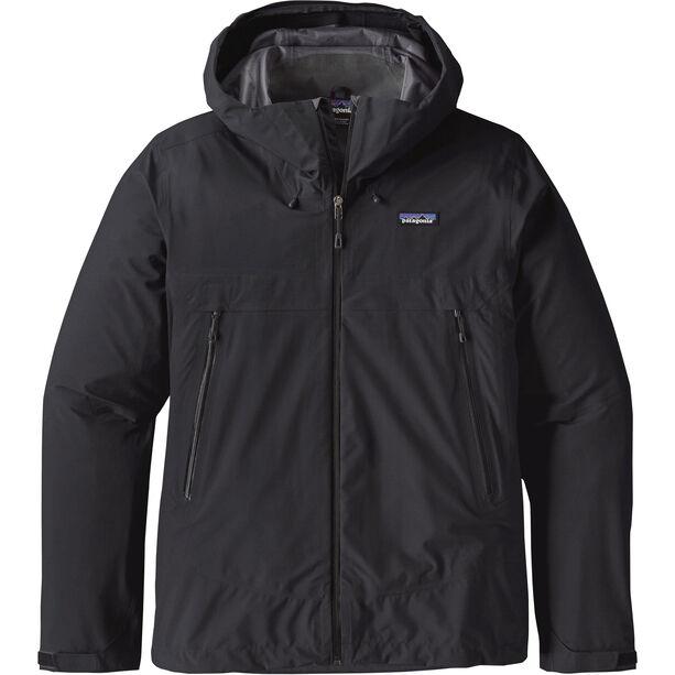 Patagonia Cloud Ridge Jacket Herr black