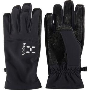 Haglöfs Touring Gloves True Black True Black