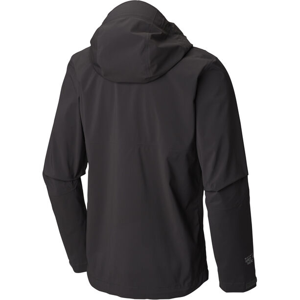 Mountain Hardwear Exposure/2 Gore-Tex Paclite Stretch Pullover Herr void
