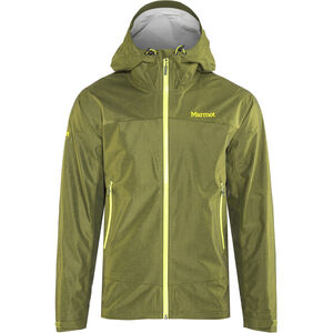 Marmot Eclipse Jacket Herr tree green tree green