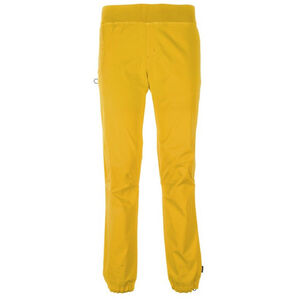 Nihil Minimum Pants Dam yellow ceylon yellow ceylon