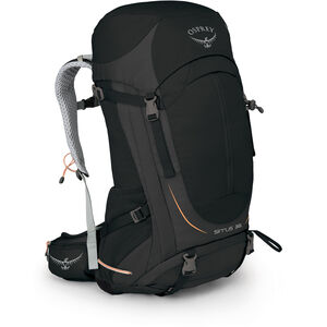 Osprey Sirrus 36 Backpack Dam black black