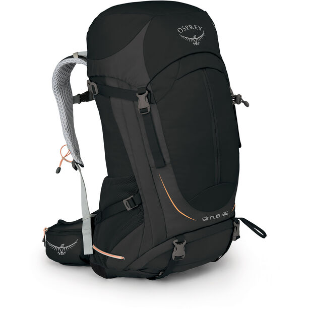 Osprey Sirrus 36 Backpack Dam black