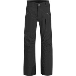 Black Diamond Miion Pants Herr black black