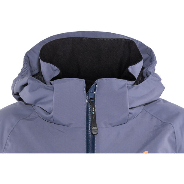 Isbjörn Storm Hard Shell Jacket Barn denim