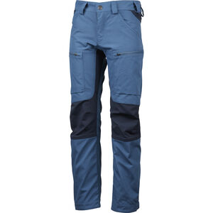 Lundhags Lockne Pants Barn Azure/Deep Blue Azure/Deep Blue