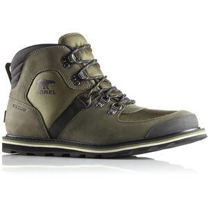 Sorel Madson Sport Hiker Shoes Herr hiker green/alpine tundra hiker green/alpine tundra