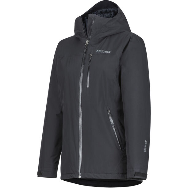 Marmot Solaris Jacket Dam black