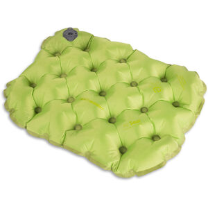 Sea to Summit Air Seat Insulated green green