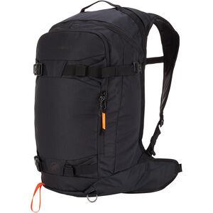 Mammut Nirvana 25 Backpack Black Black