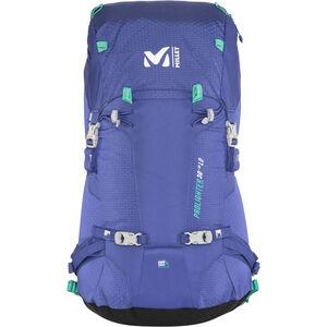 Millet Prolight 30+10 Backpack Dam purple blue purple blue