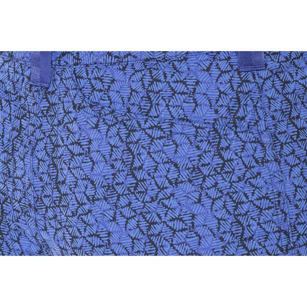 Patagonia Venga Rock Capris Dam batik hex micro: navy blue