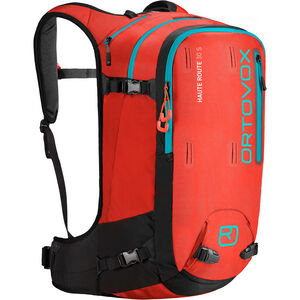 Ortovox Haute Route 30 S Backpack hot coral hot coral