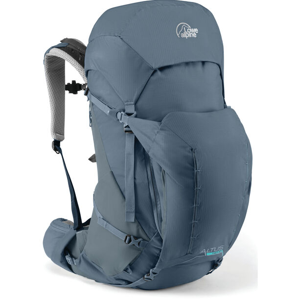 Lowe Alpine Altus Backpack ND45l Dam dark slate