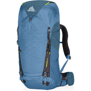 Gregory Paragon 58 Backpack Herr omega blue omega blue