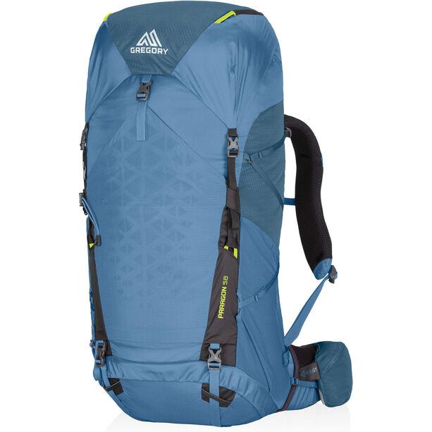 Gregory Paragon 58 Backpack Herr omega blue