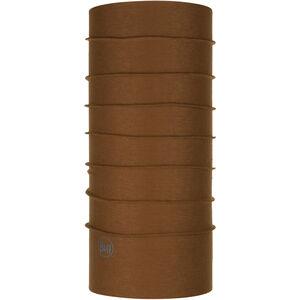 Buff Original Neckwarmer solid tundra khaki solid tundra khaki