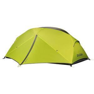 SALEWA Denali III Tent cactus/grey cactus/grey