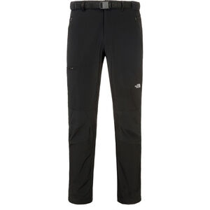 The North Face Speedlight Pants Herr tnf black tnf black