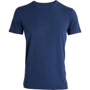Tufte Wear Crew Neck Tee Herr insignia blue insignia blue