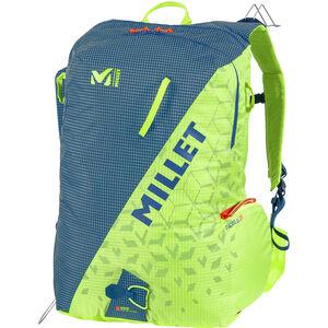 Millet Pierra 25 Backpack acid green acid green