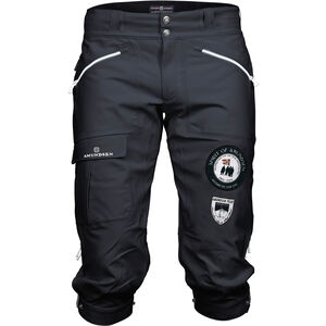 Amundsen Sports Amundsen Peak Knickerbockers Dam faded navy faded navy