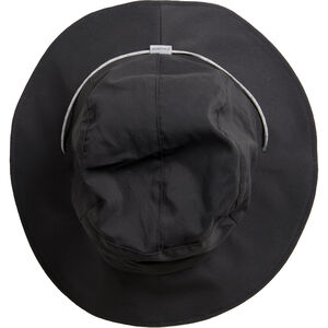 Houdini Bucket Hat rock black rock black