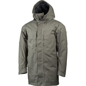 Lundhags Sprek Insulated Jacket Herr Forest Green Forest Green