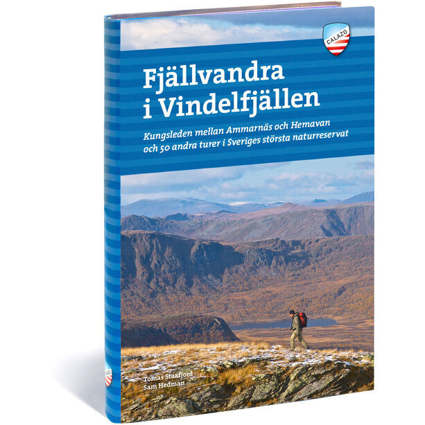 Calazo Fjällvandra kring Ammarnäs & Hemavan