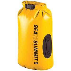 Sea to Summit Hydraulic Dry Bag 8l yellow yellow