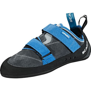 Scarpa Origin Climbing Shoes irongray irongray