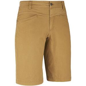 Millet Ventana Bermuda Shorts Herr gold wood gold wood