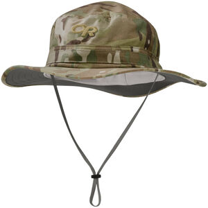 Outdoor Research Helios Sun Hat Camo multicam multicam