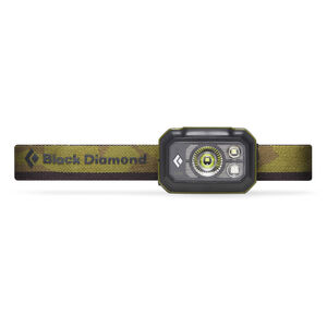 Black Diamond Storm 375 Headlamp dark olive dark olive
