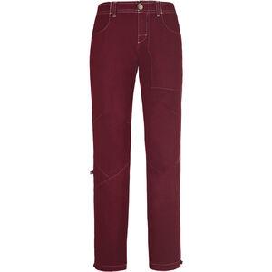 E9 Scinti Trousers Dam magenta magenta