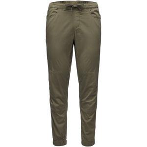 Black Diamond Notion Pants Herr sergeant sergeant