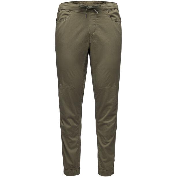 Black Diamond Notion Pants Herr sergeant