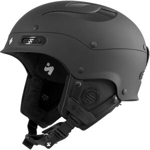 Sweet Protection Trooper II Helmet Dirt Black Dirt Black