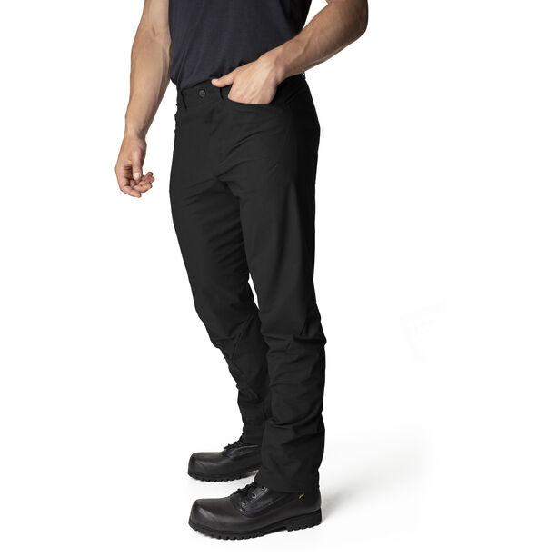 Houdini Daybreak Pants Herr true black