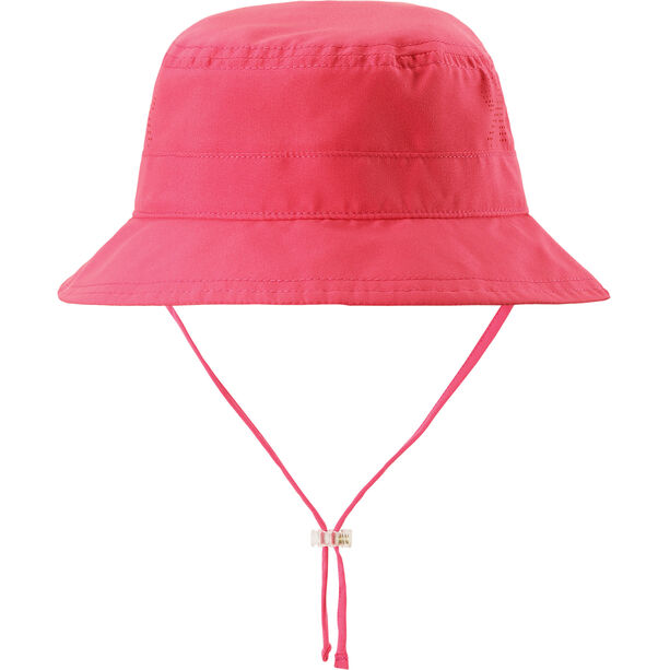 Reima Tropical Sunhat Barn candy pink