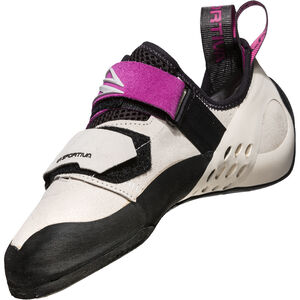 La Sportiva Katana Climbing Shoes Dam white/purple white/purple