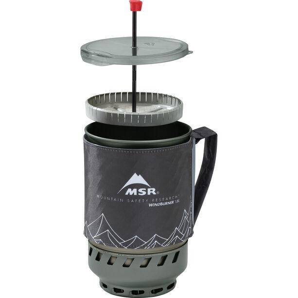 MSR WindBoiler Coffee Press Kit 1.8 L