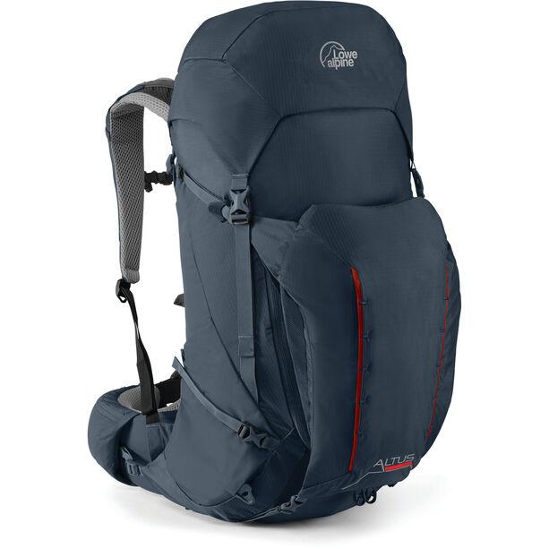 Lowe Alpine Altus Backpack 42l blue night