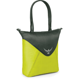 Osprey Ultralight Stuff Tote electric lime electric lime